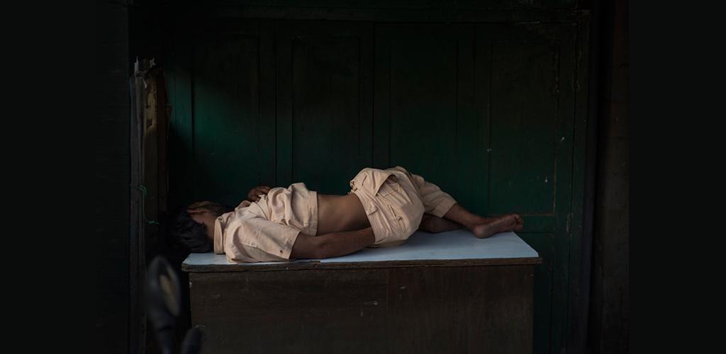 Entrevista a Pablo Izquierdo, Fotógrafo Chileno