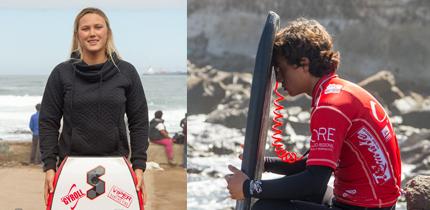 """Alexandra Rinder de Islas Canarias se lució en """"El Gringo"""""""