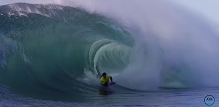 APB World Bodyboard Tour 2015