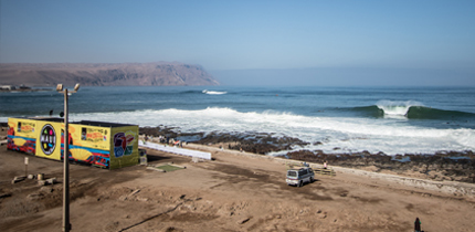 HighLight Día 1 Maui And Sons Arica Pro Tour 2016