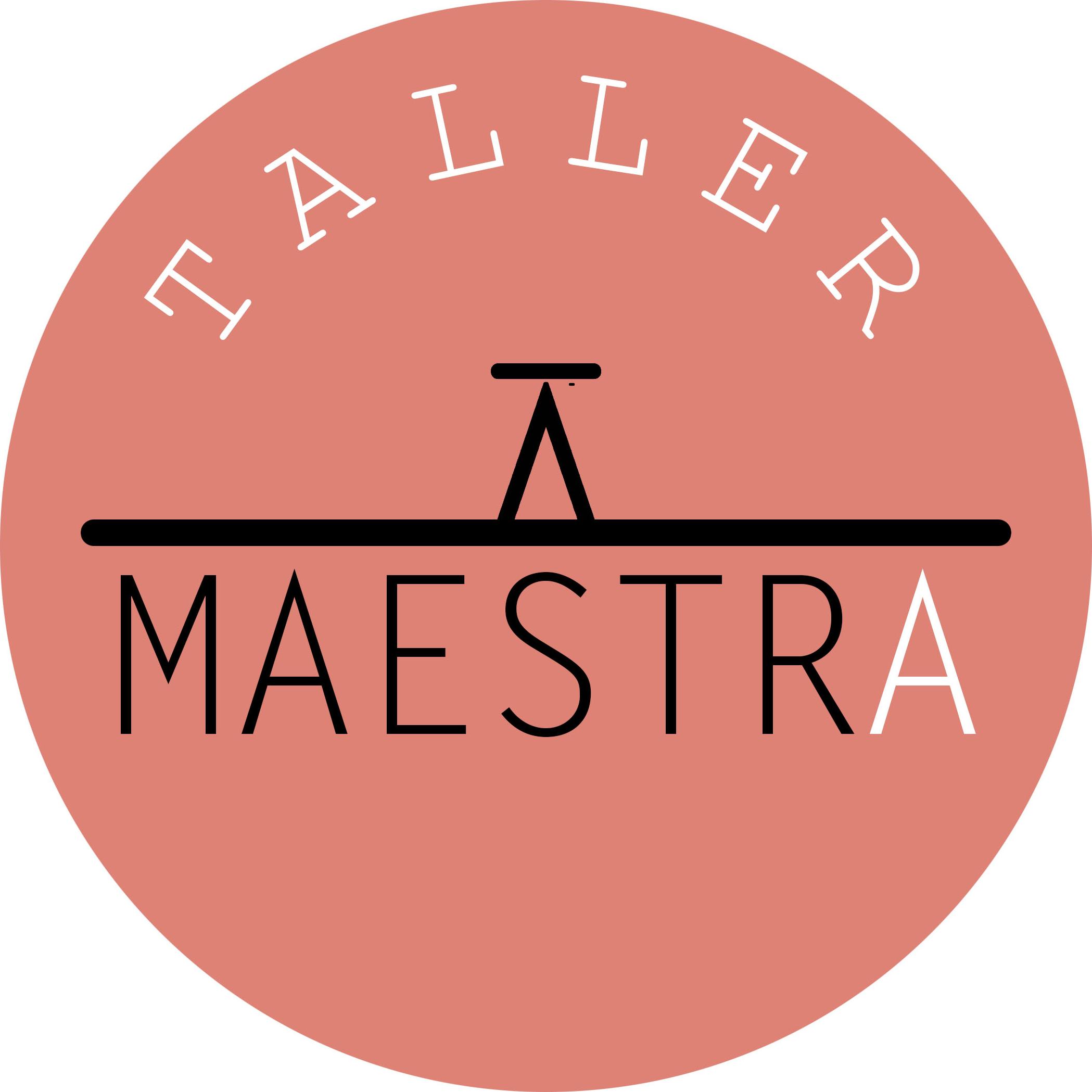 Taller Maestra