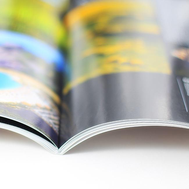 Catalogs/Booklets