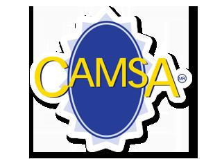 Logo Camsa
