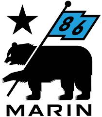 Preventa Marin Bikes