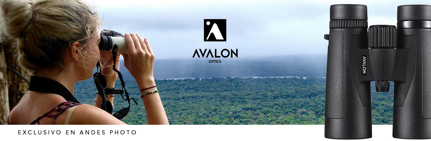 Binoculares Avalon