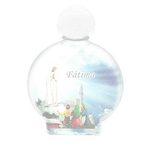 Bouteilles d'eau Fatima