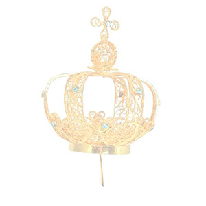 Catholic Crowns