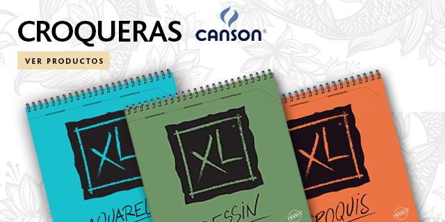 CROQUERAS CANSON