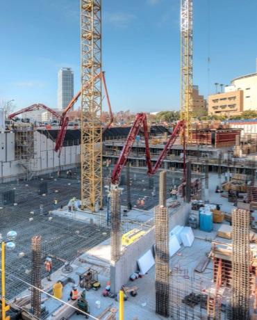 Construcción y Edificación