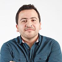 Pablo Ramírez