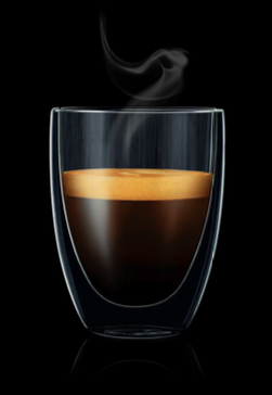 Cup coffe