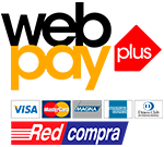 Logo Webpay Plus