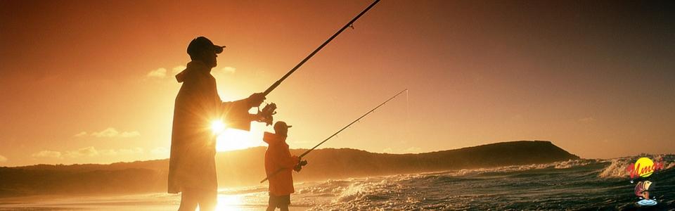 Casa de Pesca Umai