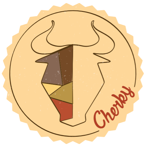 logo cherky