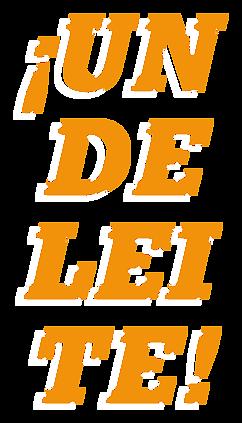 un deleite