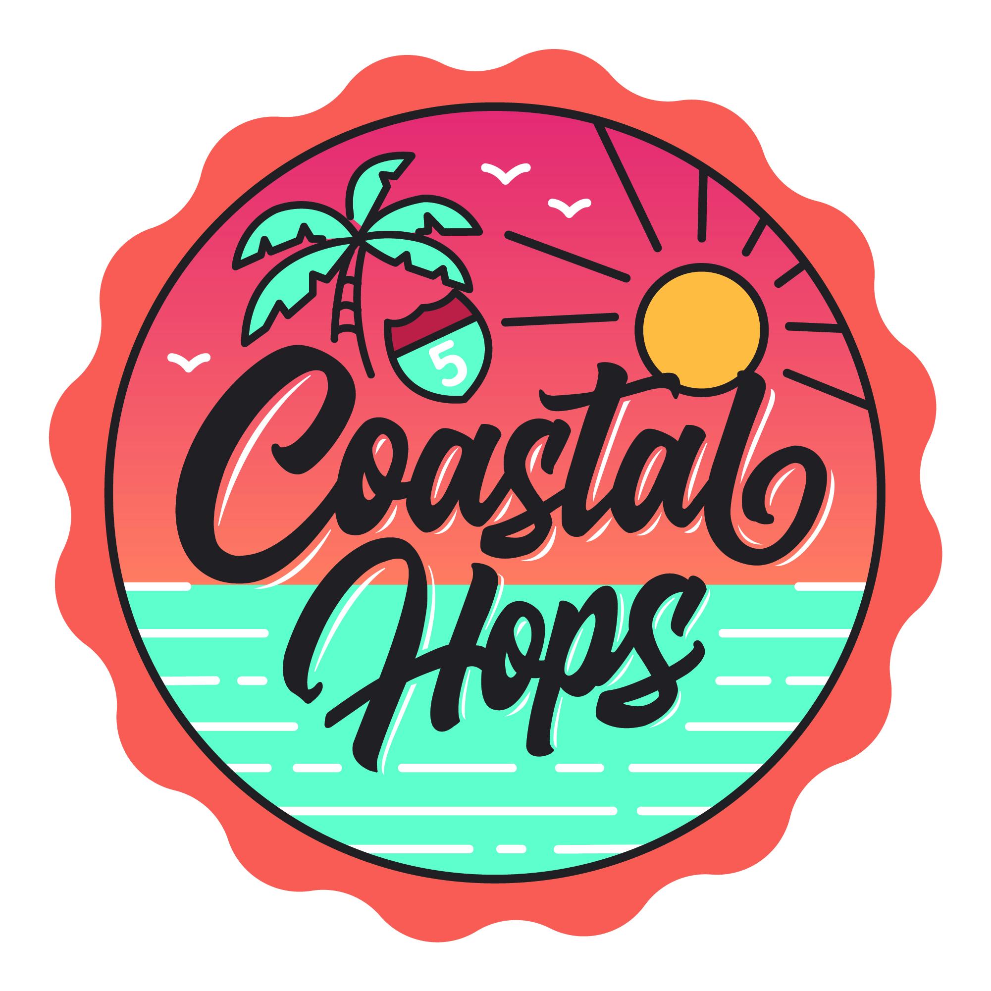 Coastal Hops