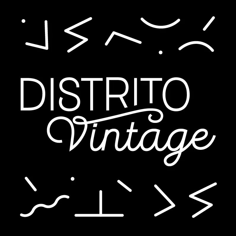 Distrito Vintage ®
