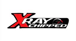 Xraychipped