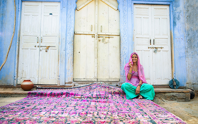 India - Uno de los países que nos inspira por sus colores, gente, cultura y respeto a las tradiciones.