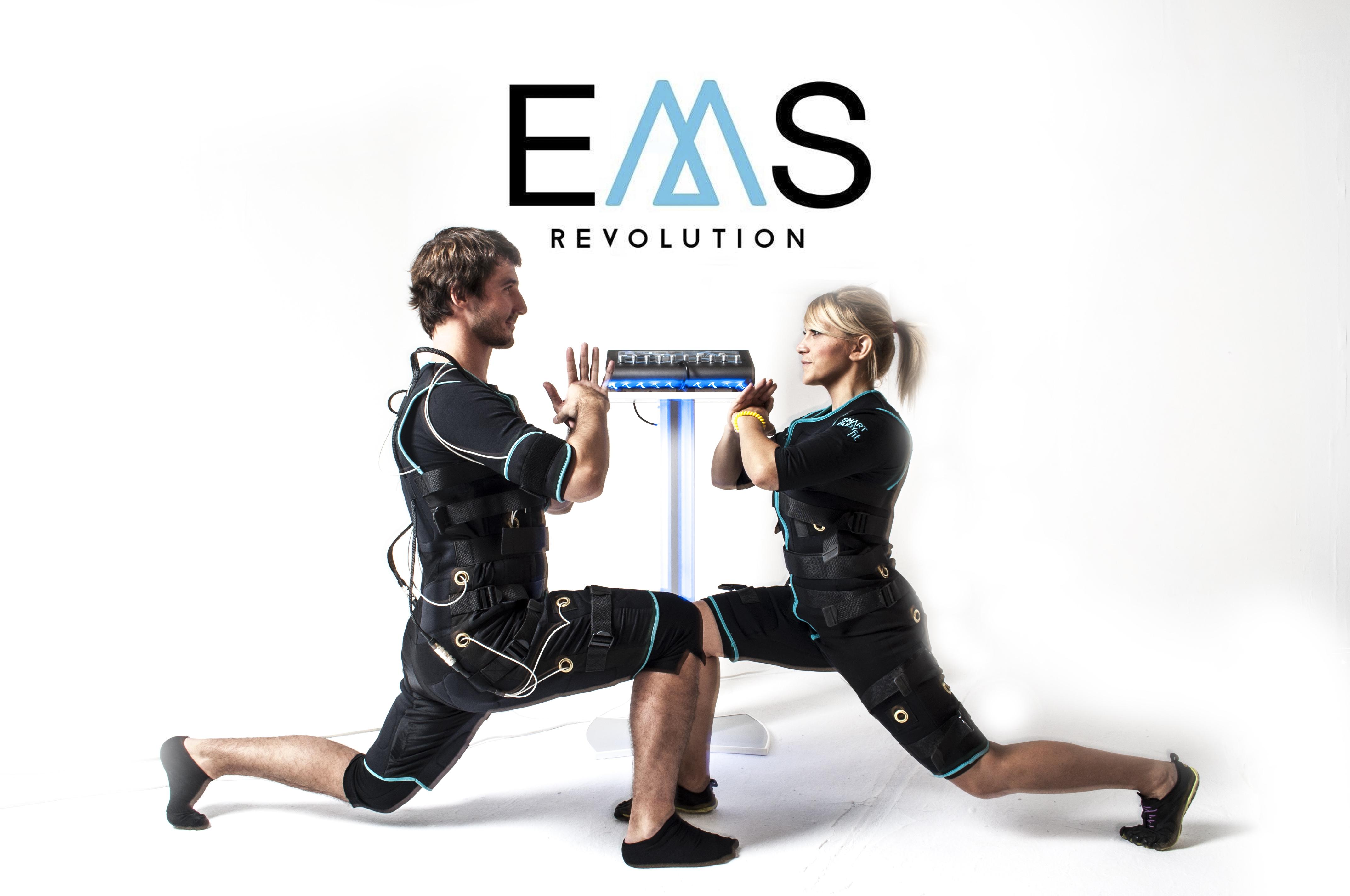 EMS providencia