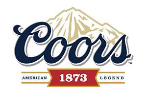 Cerveza Coors