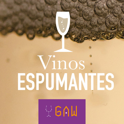 Vinos Espumantes