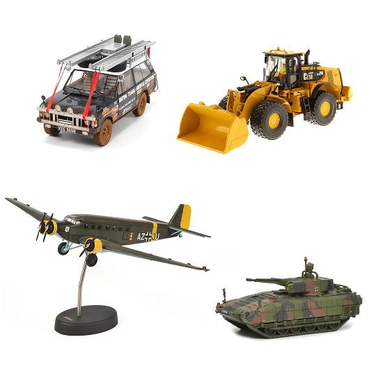 Vehículos de colección