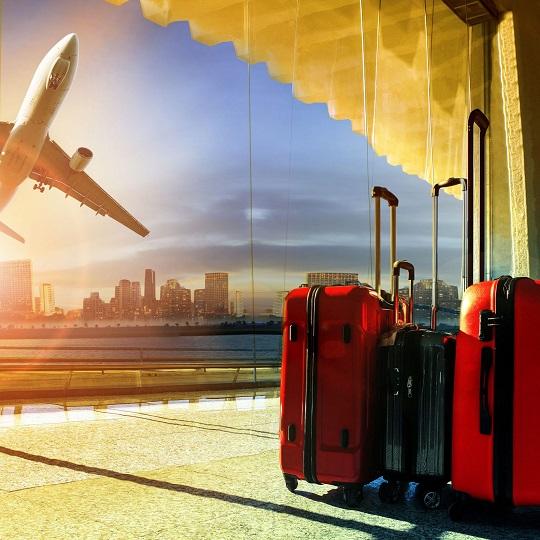 Viaje y Uso Personal