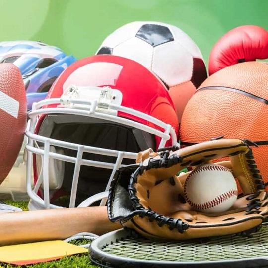 Deportes y Outdoor