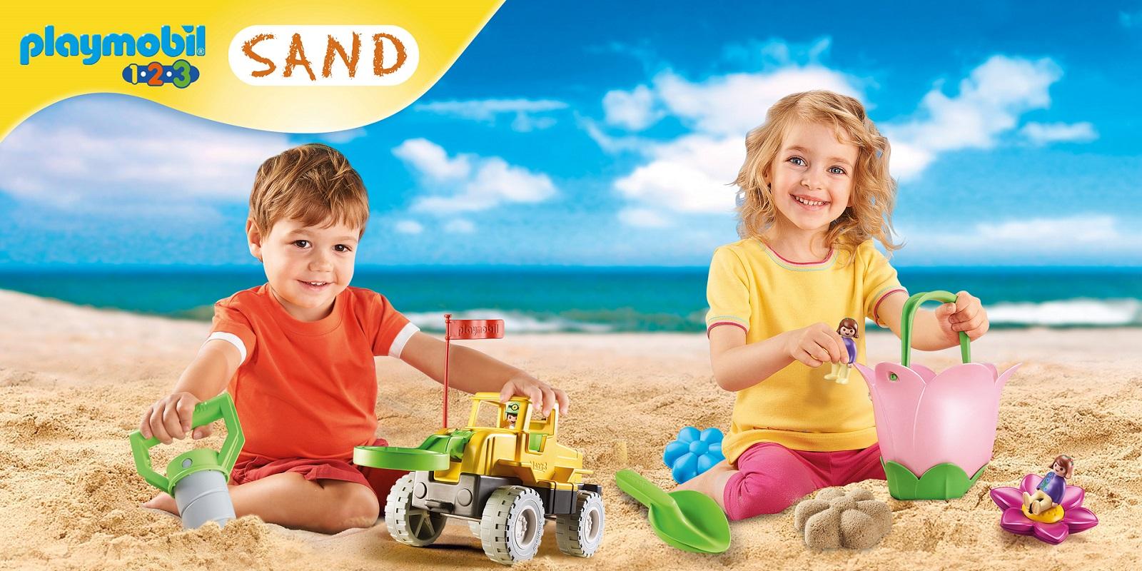 1.2.3 Sand