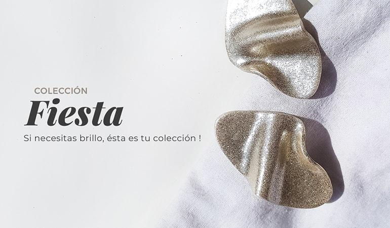 Colección Fiesta - Kamal Handmade
