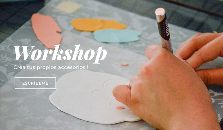 Workshops -  Kamal Handmade