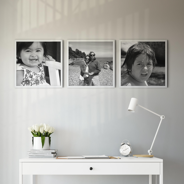 Marcos para fotos familiares
