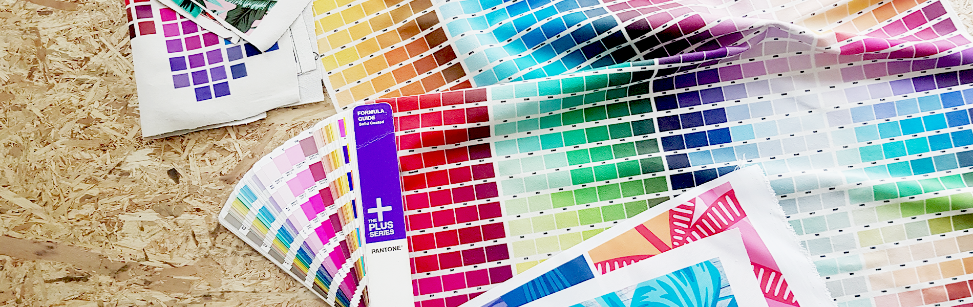 Impresión Full Color