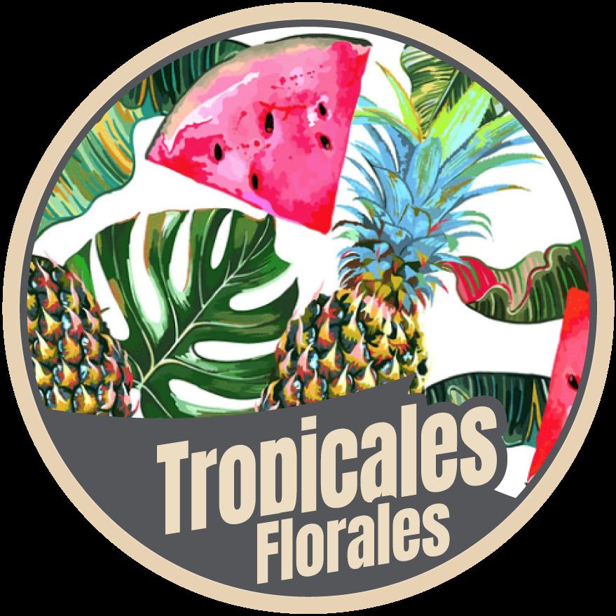 Tropicales Florales