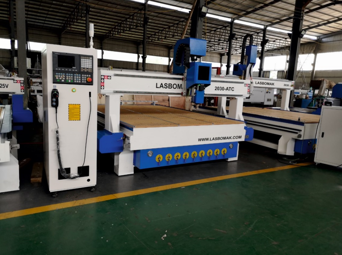 Fresadoras CNC