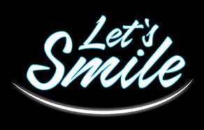 Let's Smile - Blanqueamiento natural de dientes e higiene bucal