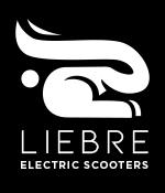 Logo Liebre Scooters Electricos