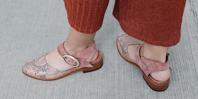 Schuhe anzeigen