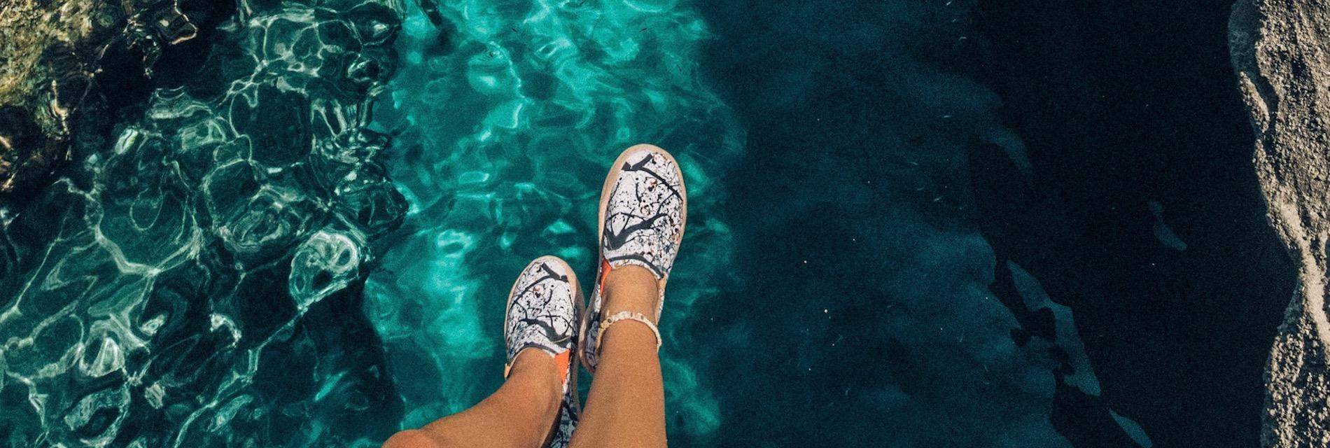 See Sneakers