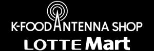 Logo Lotte Mart Chile | Supermercado Coreano