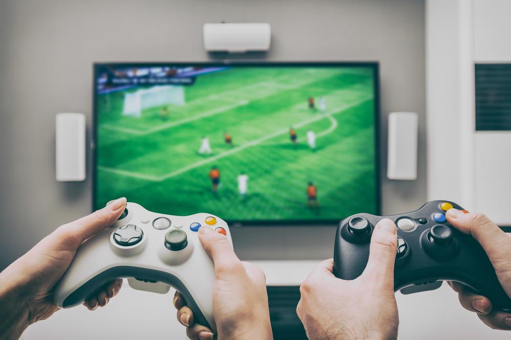 Jogos e Consolas