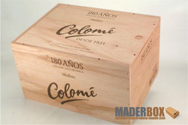 🥇 MADERBOX COLOMBIA 🧿