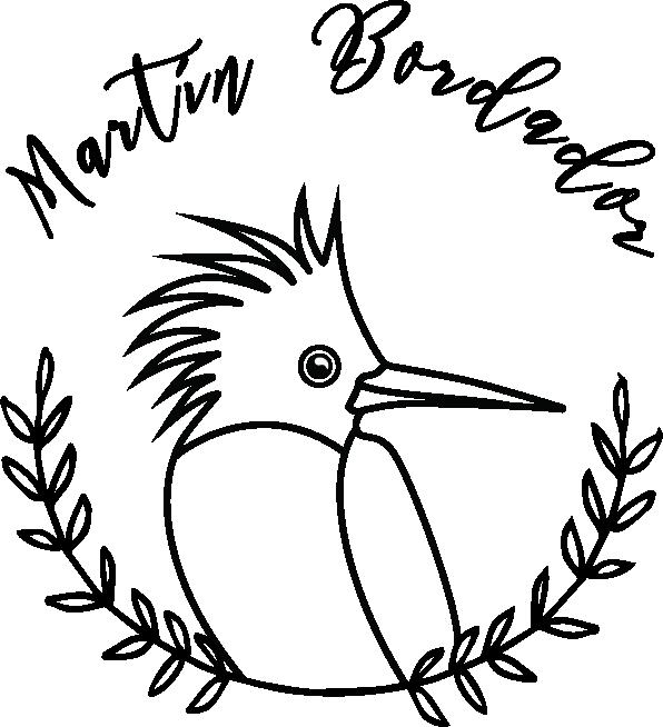 Martin Bordador