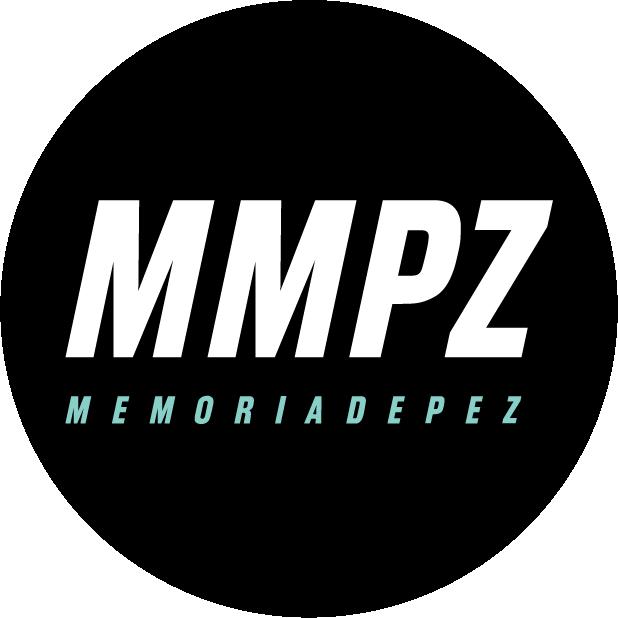 Memoriadepez