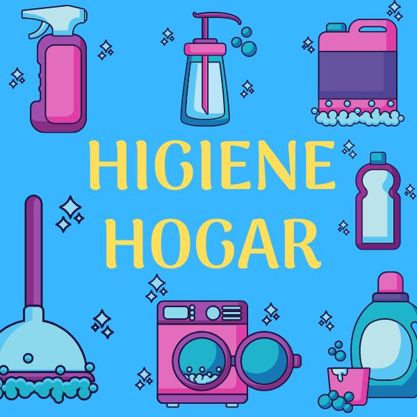 Higiene Hogar