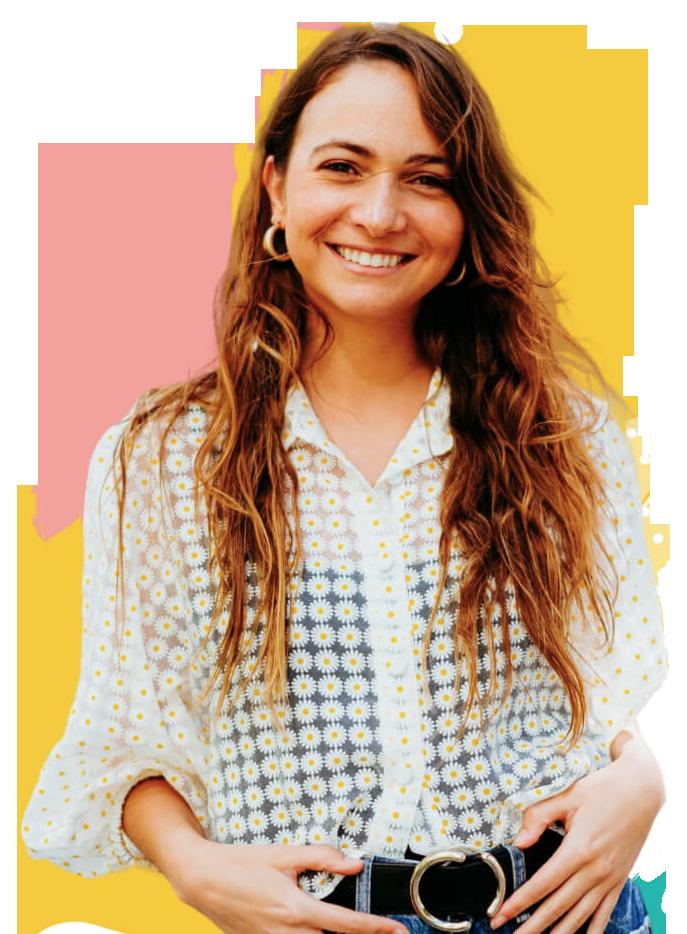 María Isabel Pacareu - Psicóloga y Asesora de Imagen. Ayudo a MUJERES a elevar su autoestima y amor propio