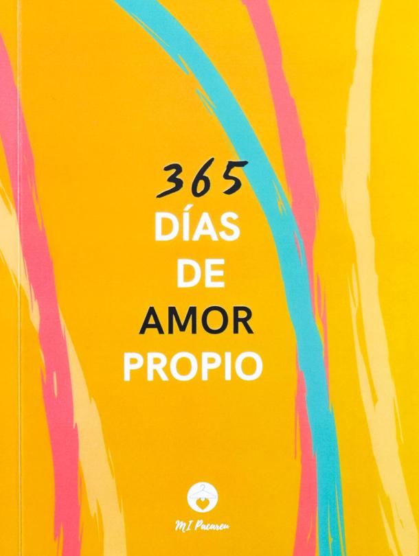 Diario de Amor Propio