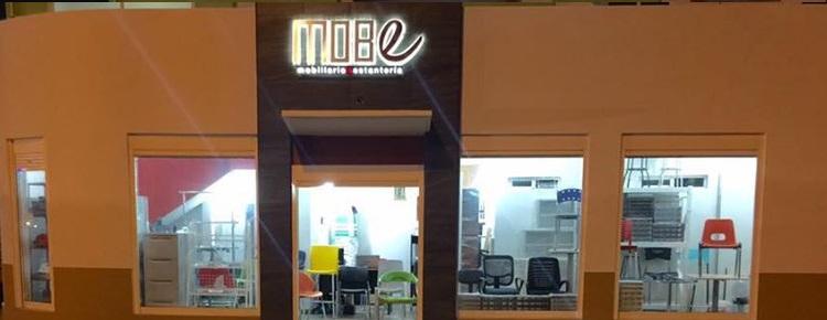 Mobe Mobiliario