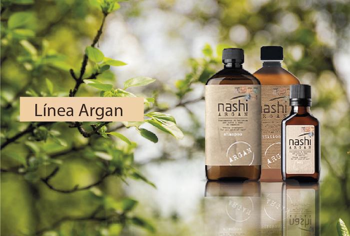 Nashi Argan
